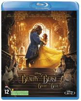 Afbeelding van Beauty And The Beast (Blu-ray)