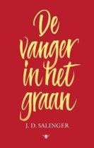 De vanger in het graan