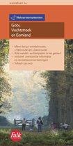 Falk wandelkaart 4 - Gooi, Vechtstreek en Eemland