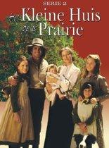 Kleine Huis Op De Prairie - Seizoen 2 (6DVD) (Luxe Uitvoering)