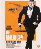 The American (Blu-ray)