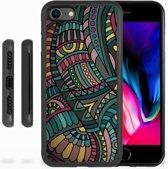 iPhone 8   7 Gripcase Design Aztec
