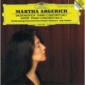 Piano Concerto 1/Piano Concerto 11