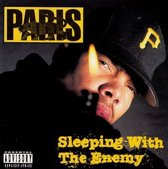 Paris - Sleeping With The Enemy 1992 CD