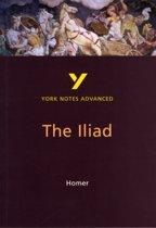 The Iliad: York Notes Advanced