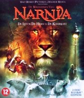 The Chronicles Of Narnia: The Lion, The Witch And The Wardrobe (Blu-ray)