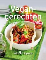 Mini kookboekjes - Vegangerechten