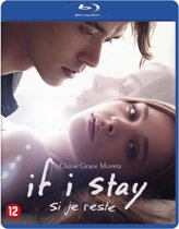 If I Stay (Blu-ray)