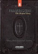 Omslag van 'Frankenstein: The Original Story'
