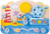 Bigjigs activity centre marine / box speelbord