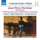 Piano Laureate Recital