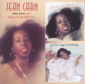 Jean Carn/Happy To Be Wit