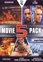 Movie 5 Pack 6