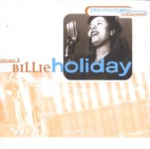 Priceless Jazz: More Billie Holiday