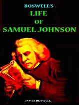 Boswell's Life of Samuel Johnson