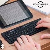 Foldabits Opvouwbaar Bluetooth Toetsenbord