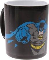 Gb Eye Warmtemok Batman Zwart 300 Ml