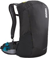 Thule Capstone Backpack - 22L / M/L - Mens - Obsidian