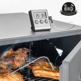 BBQ Classics Digitale Vleesthermometer