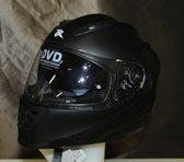 Integraal Helm RXA Xenon FF 302 - Mat Zwart - maat S