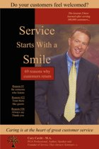 Service Starts with a Smile