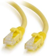 C2G 5m Cat6 550MHz Snagless Patch Cable