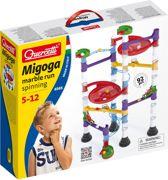 Quercetti Knikkerbaan Migoga Spinning 90-delig