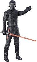 Star Wars The Last Jedi Kylo Ren figuur - 30 cm