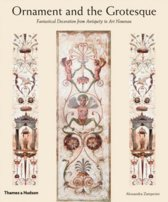 Ornament and the Grotesque