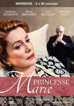 Princesse Marie (dvd)