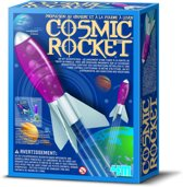 4M Kidzlabs Cosmic Rocket