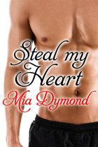 Steal My Heart (Heroes of Seaside Point, Book 3)