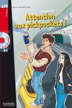 LFF B1 - Attention aux Pickpockets (ebook)