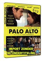 Palo Alto [DVD] (Import)
