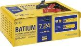 GYS Batium 7-24 volautomatische acculader 6,12 en 24 volt