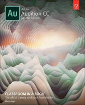 Adobe Audition CC Classroom in a Bo