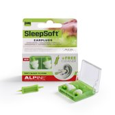 Alpine SleepSoft met Grip en Cleaner