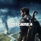 Sony Just Cause 4 video-game Basis PlayStation 4