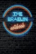 The BRAELYN Notebook