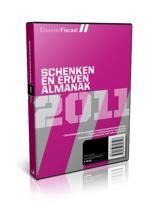 Elsevier Fiscaal - Schenken en Erven Almanak 2011