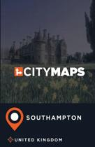 City Maps Southampton United Kingdom
