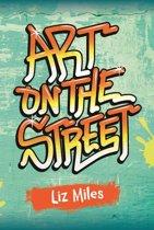 Reading Planet KS2 - Art on the Street - Level 3: Venus/Brown band