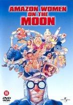 Amazon Women On The Moon (D) (dvd)