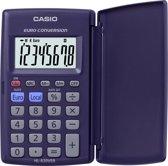 Casio HL-820VER - Rekenmachine