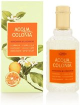 4711 Acqua Colonia Mandarine & Cardamom - 50 ml - Eau de Cologne Natural Spray