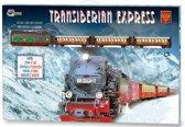 Pequetren Startset Batterij 450 Classic Transsiberië Express