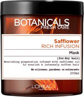 L'Oréal Paris Botanicals Safflower Rich Infusion - 200ml - Haarmasker