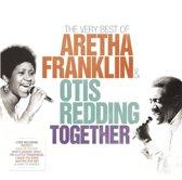 Redding,Otis&Franklin,Aretha - Together: The Very Best Of
