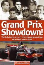 Grand Prix Showdown