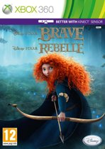 Brave / Rebelle